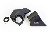 Audi Carbon Fiber Intake - AWE Tuning 2660-13028