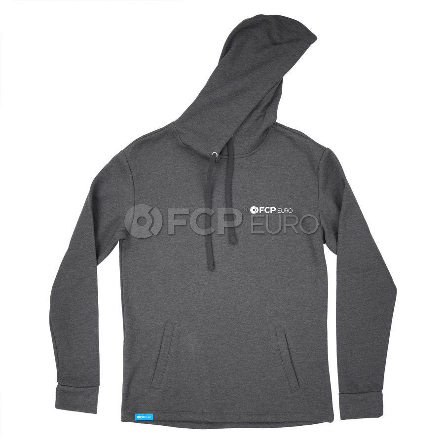 Men's Hoodie (Black) Medium - FCP Euro 577233