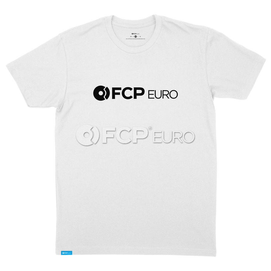 Men's T-Shirt (White) 2XL - FCP Euro 577148