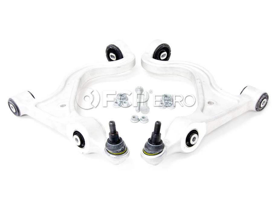 Porsche Control Arm Kit - Lemforder/Genuine Porsche 970CTRLLWRKT