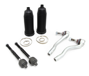 Mercedes Tie Rod Service Kit - Lemforder 164460