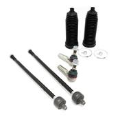 Mercedes Tie Rod Service Kit - Lemforder 906460