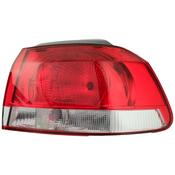 VW Tail Light Assembly - Valeo 5K0945096G