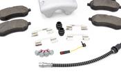 Mercedes Brake Caliper Replacement Kit - TRW 2044212781