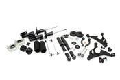 Volvo Comprehensive Suspension Kit - Bilstein KIT-19029450
