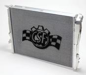 BMW High Performance Aluminum Radiator - CSF 7081