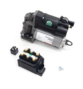 Mercedes Air Compressor Service Kit - Arnott Industries 1643201204