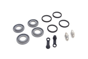 Porsche Disc Brake Caliper Repair Kit - Centric/Genuine Porsche 14337009KT