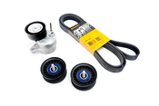 Mercedes Drive Belt Kit - Contitech 6K2130