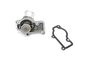 Porsche Engine Coolant Thermostat - Wahler 4249.83D