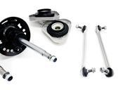 Mercedes Strut Assembly Kit - Bilstein 2123236800