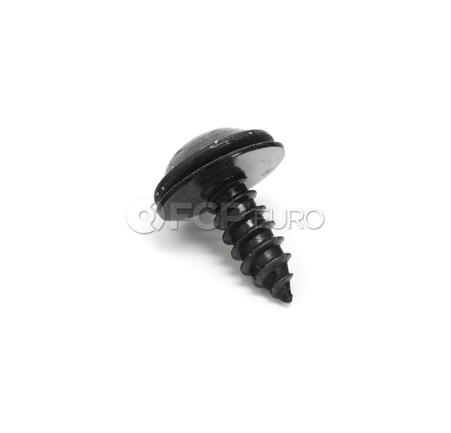 BMW Screw - Genuine BMW 07149156623