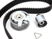 VW Timing Belt Kit - Contitech KIT-TB333KT2