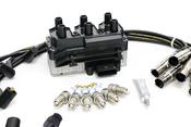 VW Ignition Service Kit - Beru KIT-021905106KT