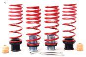 Porsche VTF Adjustable Lowering Spring Set - H&R 23009-2