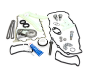 BMW N20/N26 Timing Chain Kit - 11318648732KT2