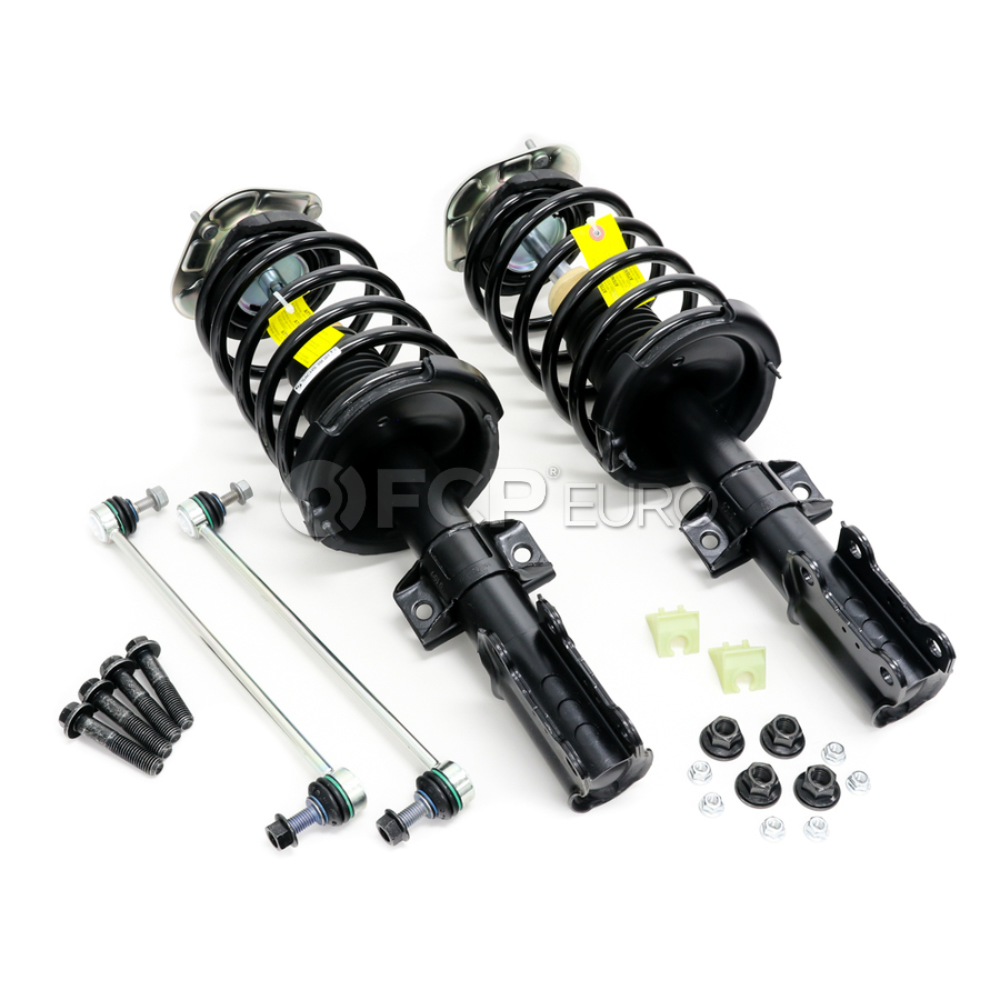Volvo Strut Assembly Kit - Sachs 033084KT