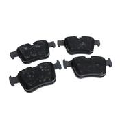 Volvo Brake Pad Set - TRW 31471265