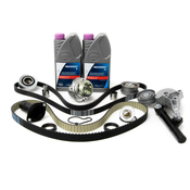 VW Timing Belt Kit - Dayco KIT-94942KT3