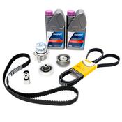 VW Timing Belt Kit - Contitech KIT-TB321KT2