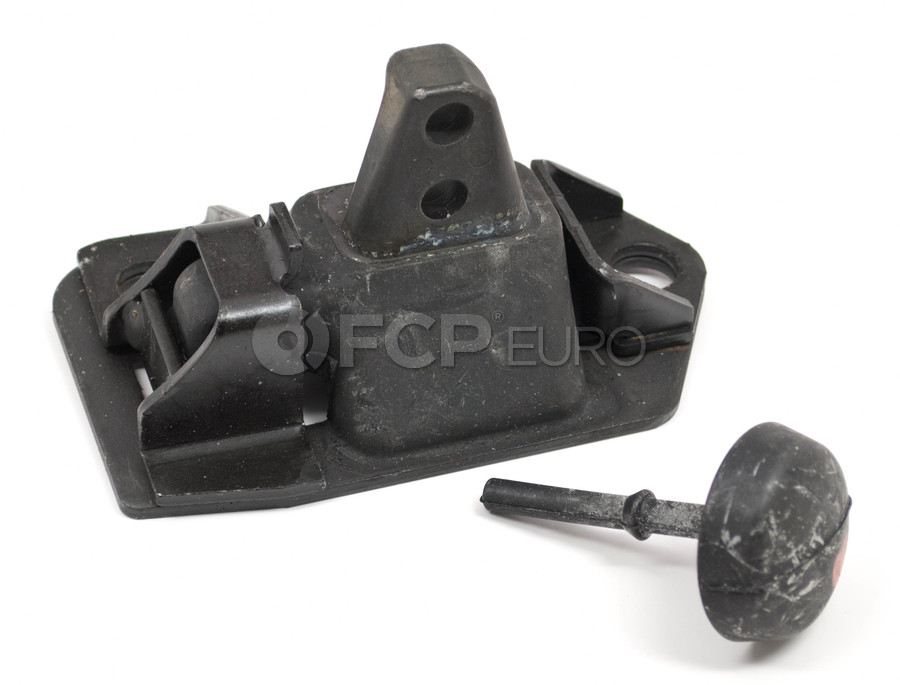 Volvo Engine Mount - Genuine Volvo 9480191