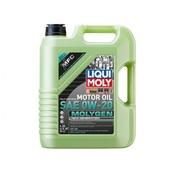 0W-20 Molygen New Generation Engine Oil (5 Liters) - Liqui Moly LM20438