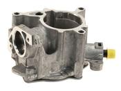 Audi VW Brake Vacuum Pump - Pierburg 724807280