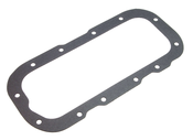 BMW Automatic Transmission Oil Pan Gasket - Corteco 81000810