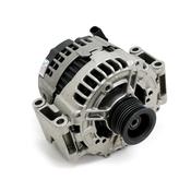 Mercedes Remanufactured 180 Amp Alternator - Bosch 0131545602