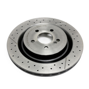 Mercedes Disc Brake - Brembo 1724230112