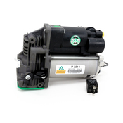 Mercedes Suspension Air Compressor - Arnott 1643201204