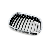 BMW Kidney Grille Right (E39) - Trucktec 51138184532