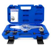 VW TSI Crankshaft Pulley Removal Tool - CTA Tools 1011