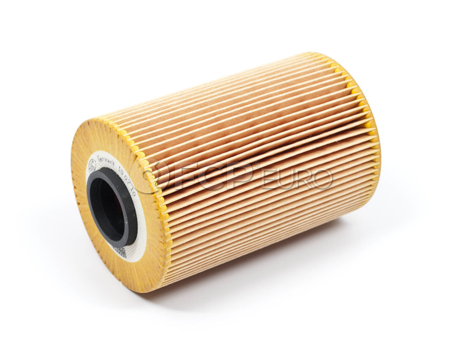 BMW Engine Oil Filter - Mann HU930/3X