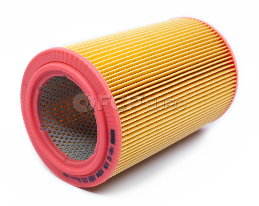 Saab Air Filter - Mann C15104