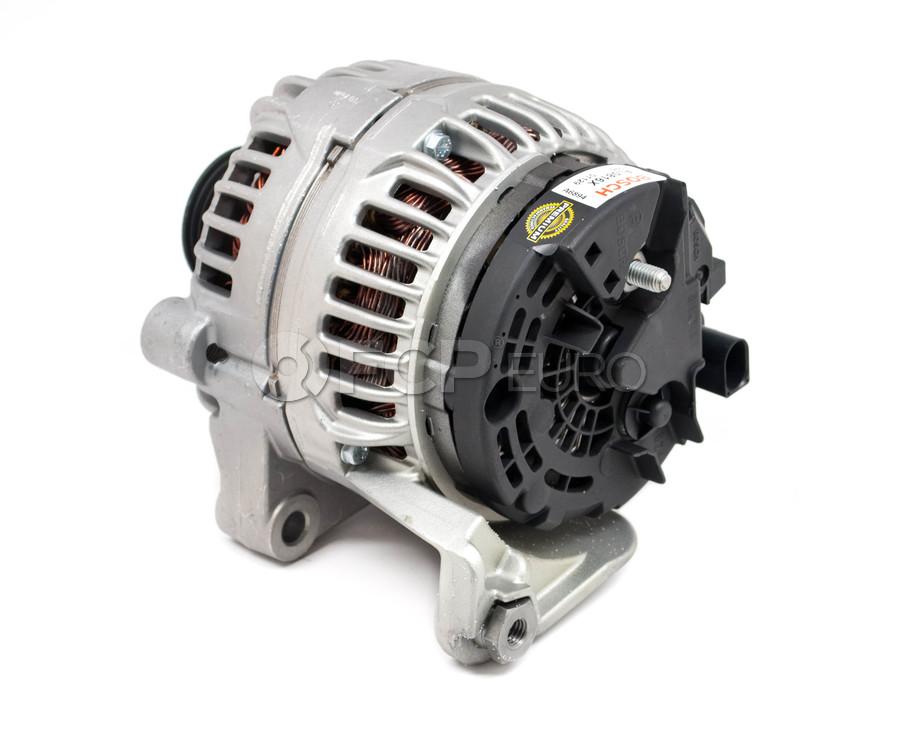 BMW Remanufactured 120 Amp Alternator - Bosch AL0816X