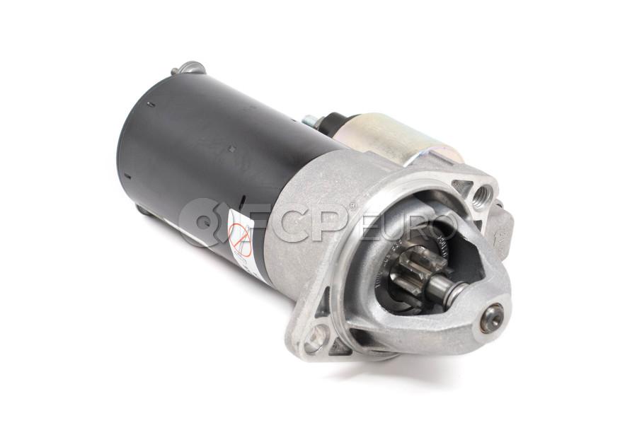 Porsche Starter Motor - Bosch SR39X