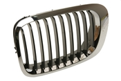 BMW Kidney Grille Left (E46) - Trucktec 51138208683