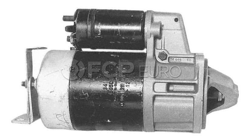 Saab Starter Motor - Bosch 8545881