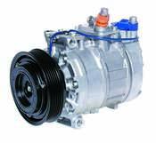 Audi VW A/C Compressor - Denso 4B0260805B