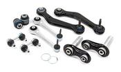 BMW 10-Piece Control Arm Kit - Meyle E38KIT-MY