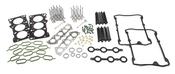 Audi Cylinder Head Gasket Kit - Elring AUDI28SERVICEKIT
