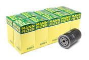 Oil Filter Case (Pack of 10) - Mann W950/4
